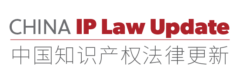 China IP Law Update